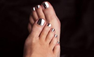 Minxies for your toes