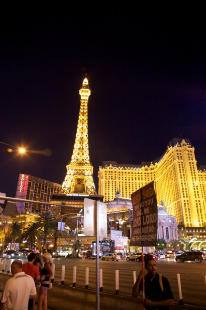 Nightlife, Not Gambling, to Revive Las Vegas