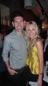 Nick and Rachel Holland