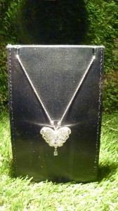 Diamond Butterfly by LK Boutique, $7200