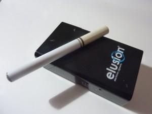 Elusion electronic cigarettes