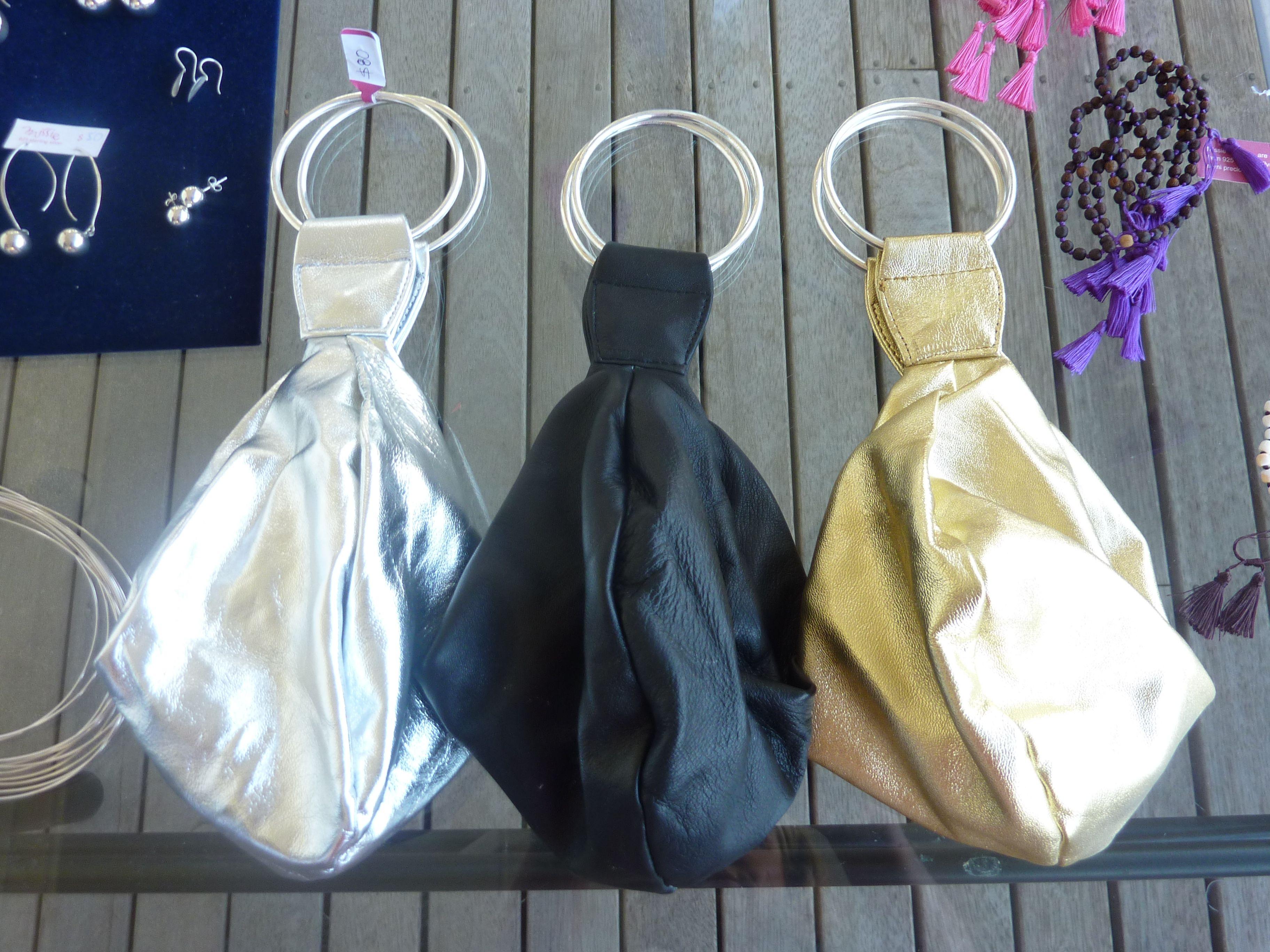 Bracelet bag - $90
