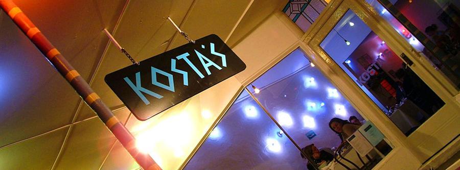 Kostas Restaurant - Lorne