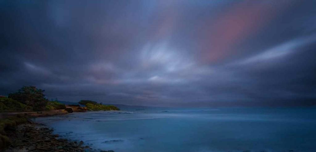 Lorne sunrise 2013