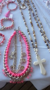 Bone cross $80