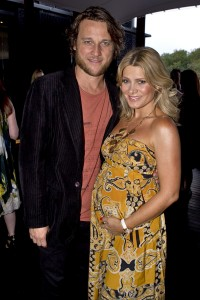 Cameron McGlinchey and Natalie Bassingthwaighte