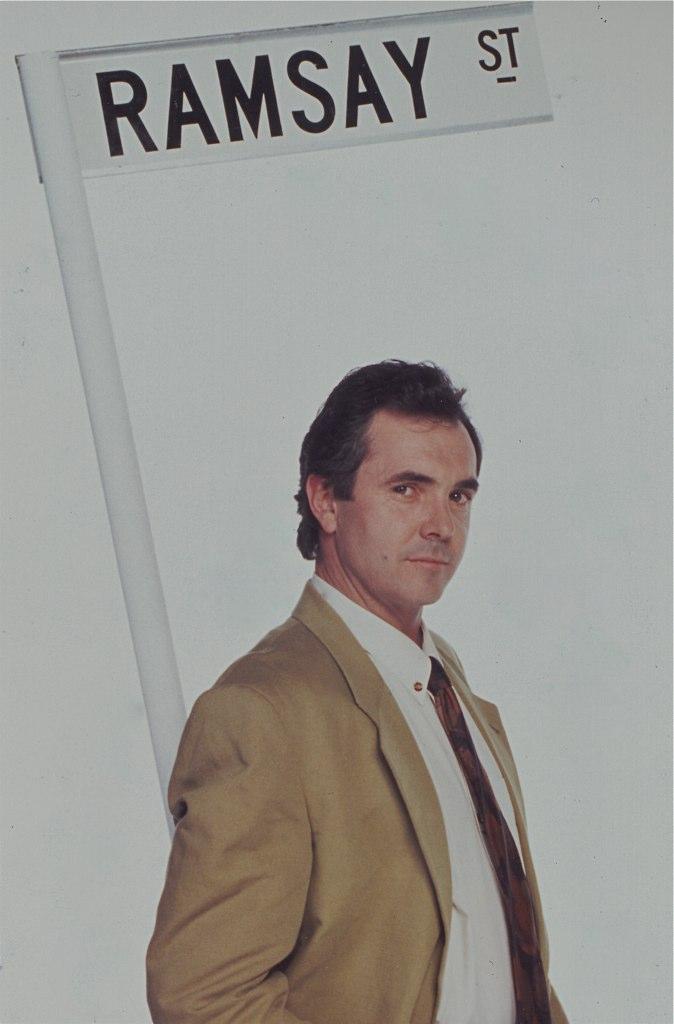 Dr Karl on Ramsay Street