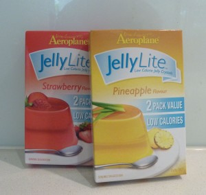 Aeroplane Jelly