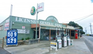 Aireys Inlet General Store