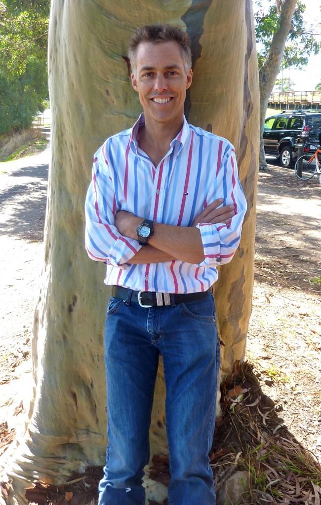 Ian McKeown