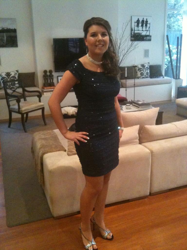 Year 11 formal