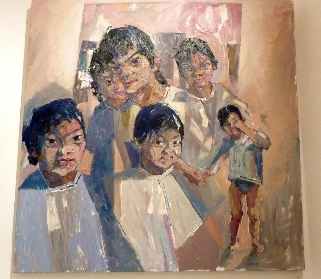 Children of Cambodia - $4500