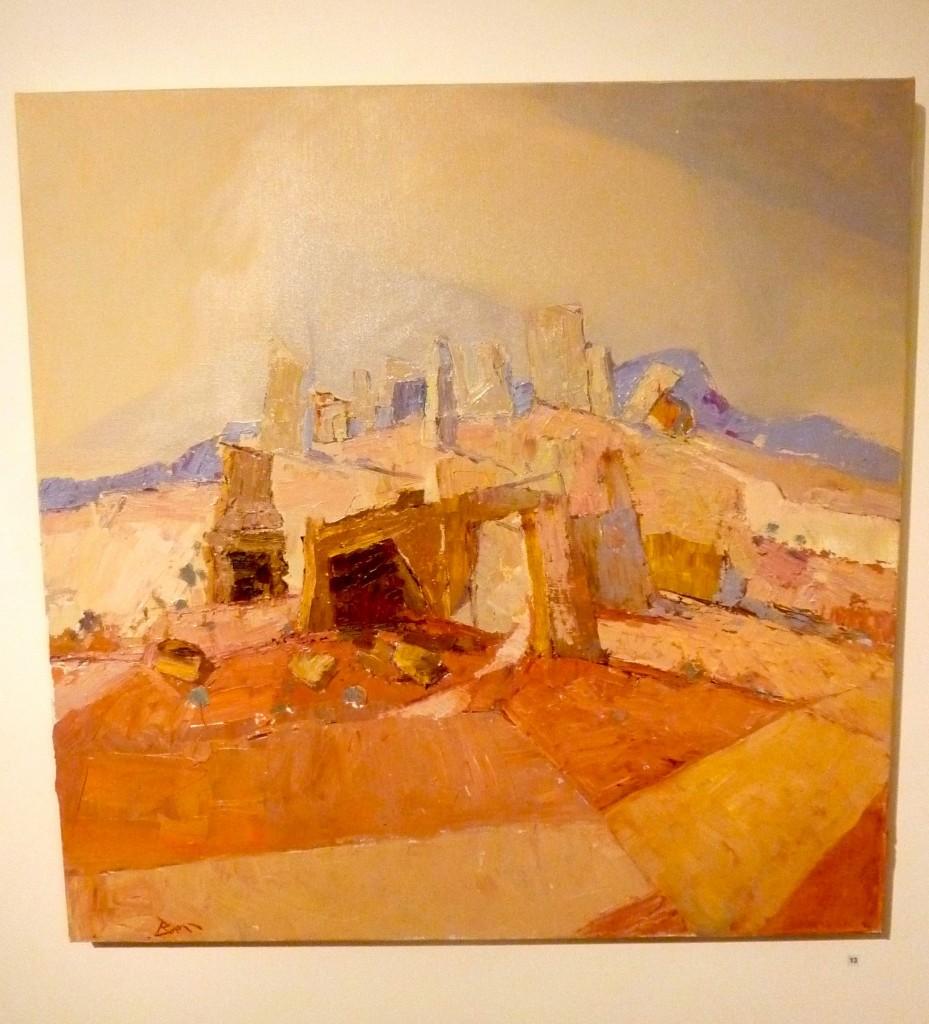 Kanyaka Ruins - $1300