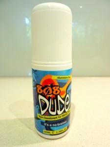 808 Dude Deoderant