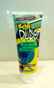808 Dude Shampoo and Body Wash