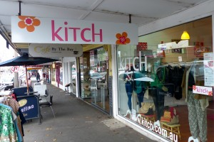 Kitch at 401 Hampton Street