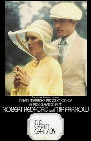 The 1974 version of The Great Gatsby
