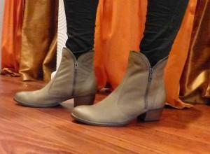Santini boots - $189