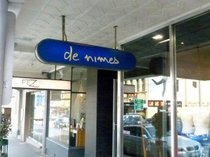 De Nimes at 877 Burke Road, Camberwell