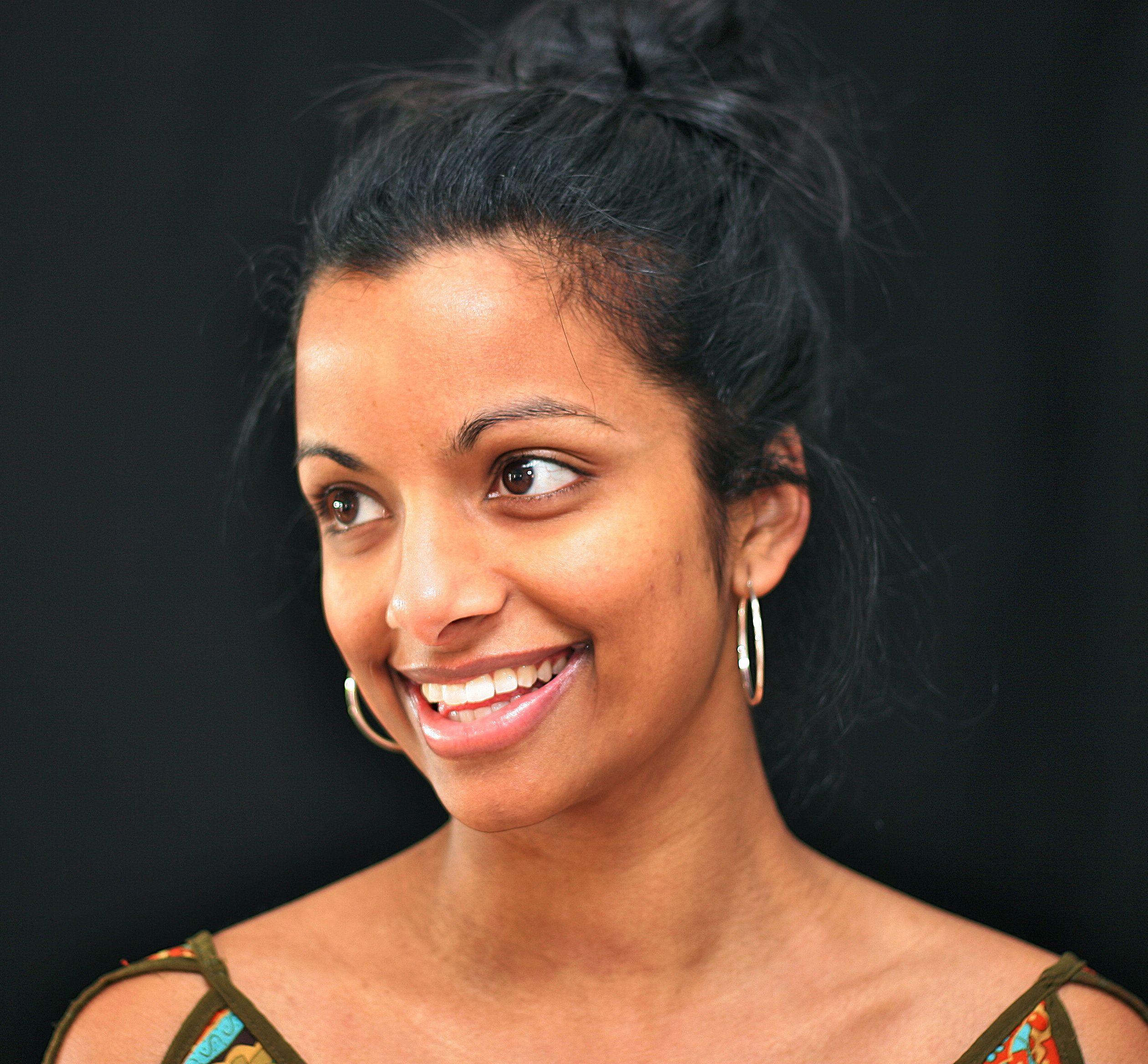 Merissa Matthew, Founder Makeup Free Me