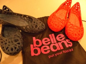 Belle Beans shoes