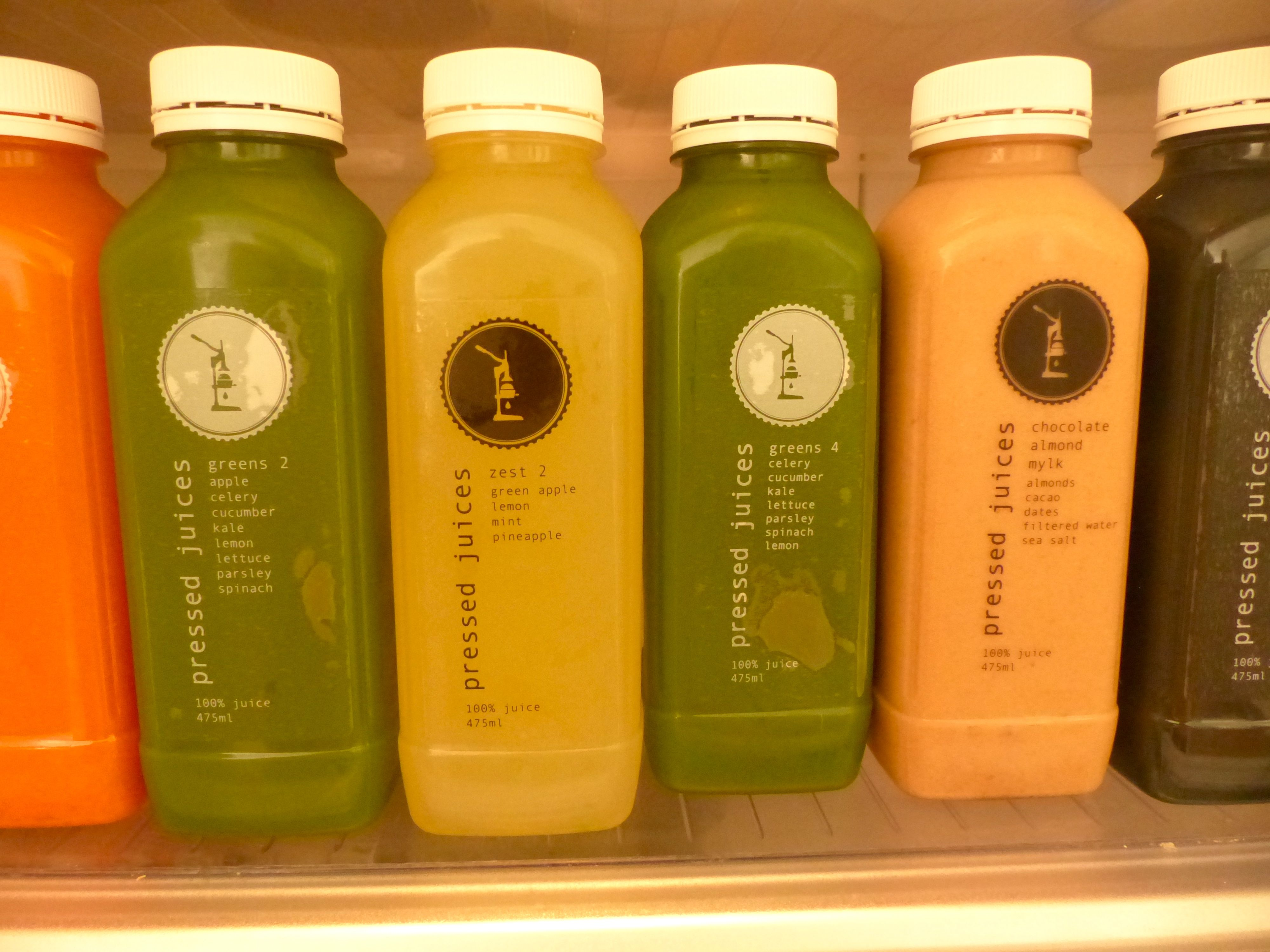 Juice Cleanse | The Official Jennifer Hansen Website