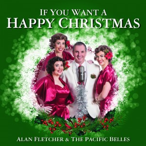 Christmas single 'If you want a Happy Christmas'