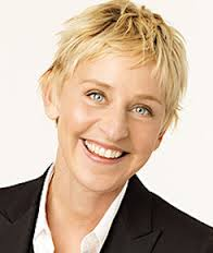 Academy Awards host for 2014, Ellen DeGeneres