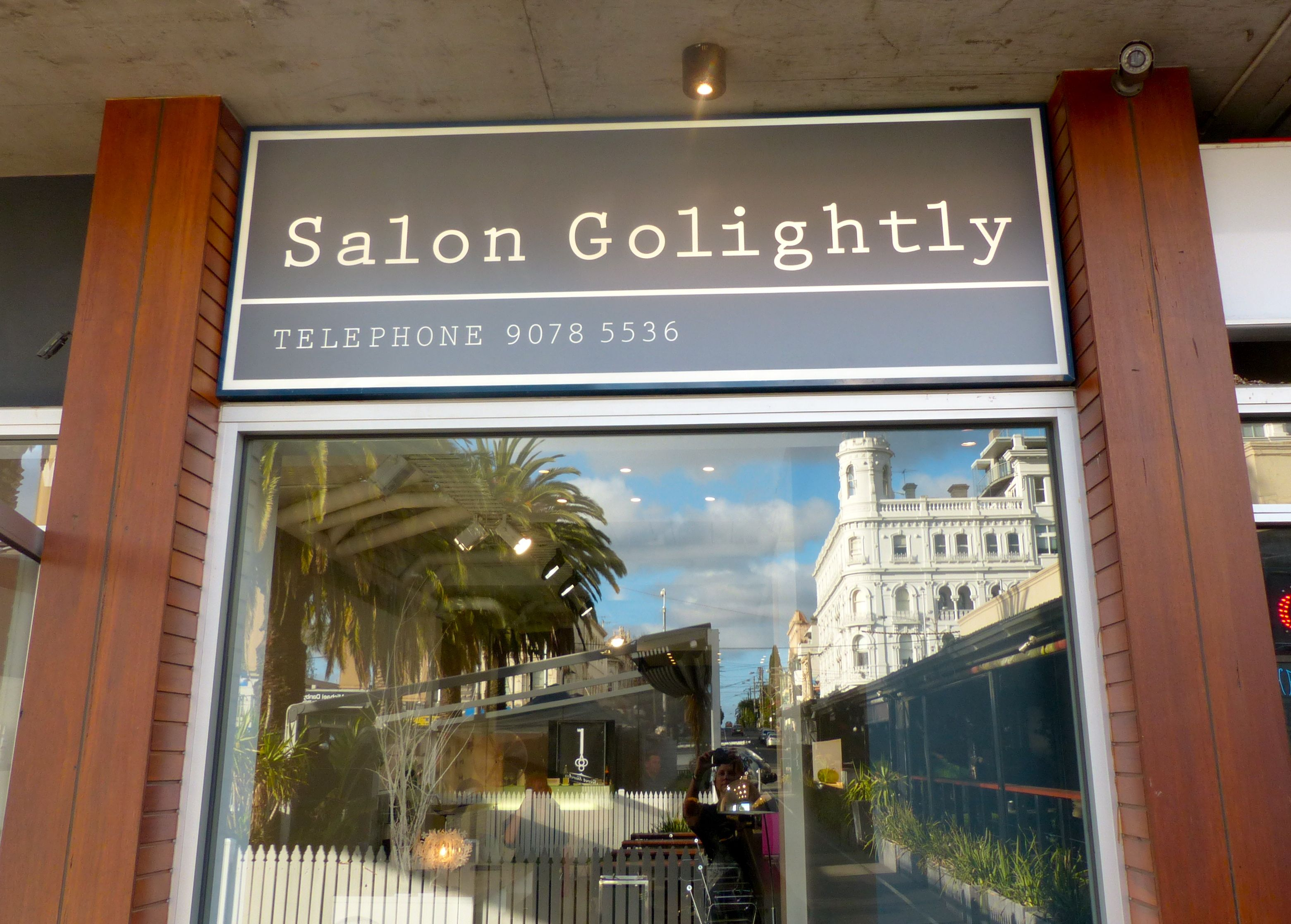 Salon Golightly