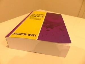 A hefty tome...