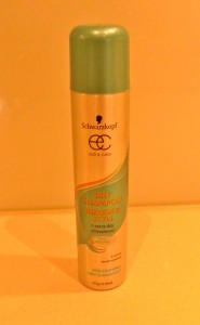 Schwarzkopf Dry Shampoo