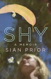 Shy by Sian Prior